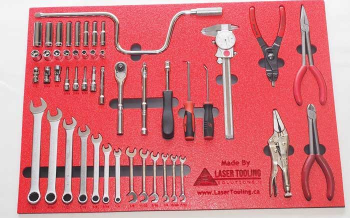 Tool Box Liner - 4